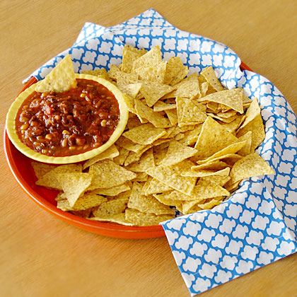 The Scoop on Types of Salsa