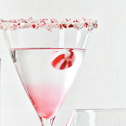 Editors' Favorite Holiday Cocktails