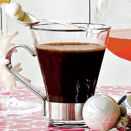 Christmas Eve Hot ChocolateRecipe
