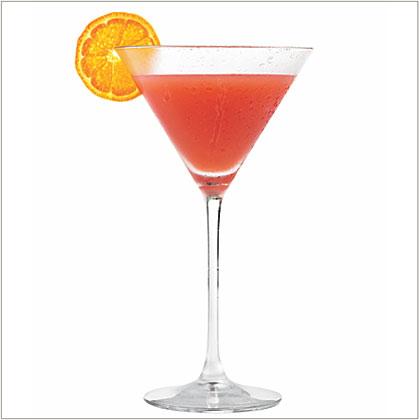 Satsuma Vodka-tiniRecipe