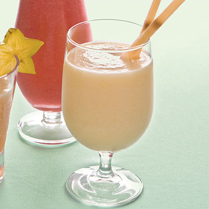 Mango Colada Recipe | MyRecipes
