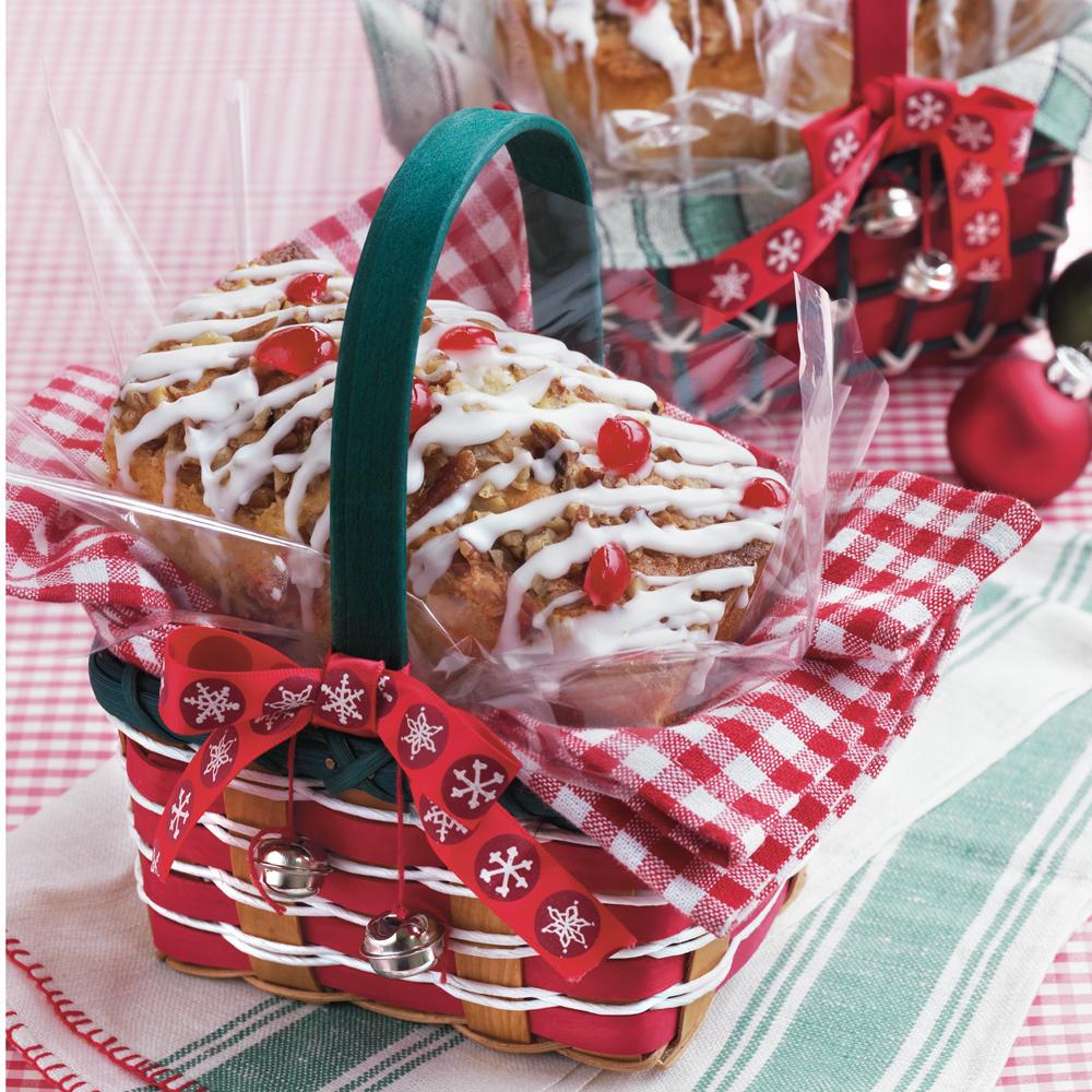 Holiday Gift Cakes Recipe