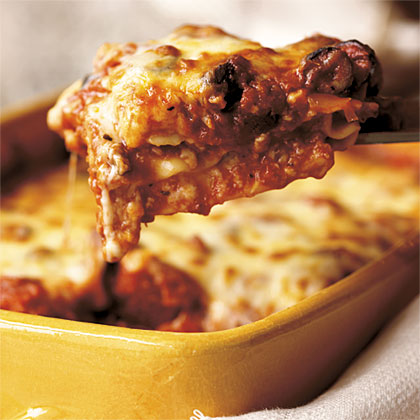 Lisa's Best-Ever Lasagna Recipe