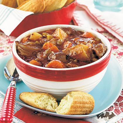 Lillian's Beef Stew
