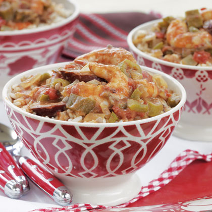 Down-on-the-Bayou Gumbo