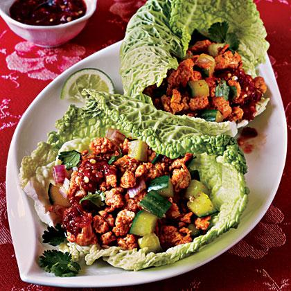 Chicken Larb Recipe
