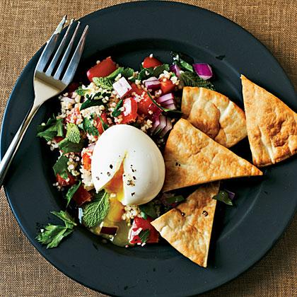 Libanais Breakfast Recipe