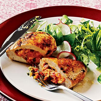 Pimiento Cheese Chicken