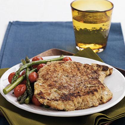Chicken Scaloppini Recipe