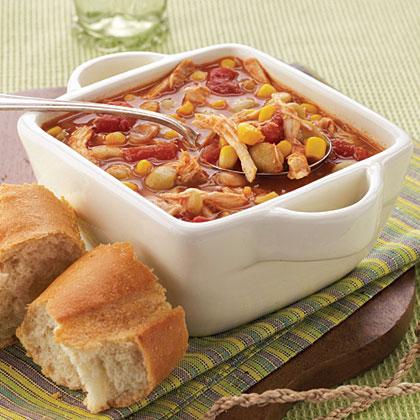 Southern Camp Stew Recipe