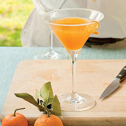 Citrus Sidecar Recipe