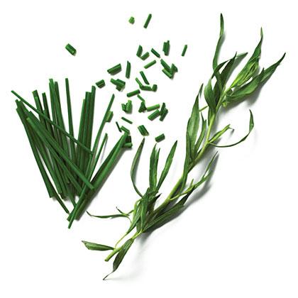 French Herb Seasoning Rub