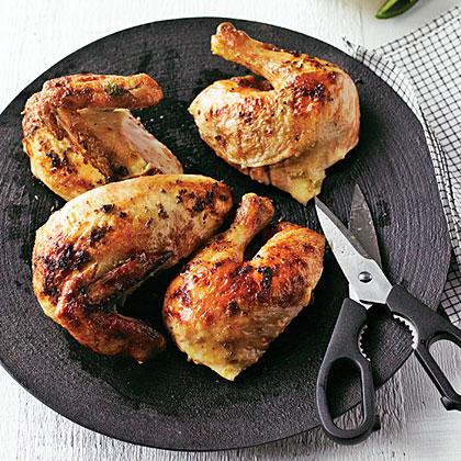 Best Last-Minute Roast Chicken