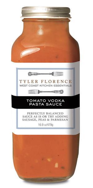 Pantry Staple: Tyler Florence's Pasta Sauce