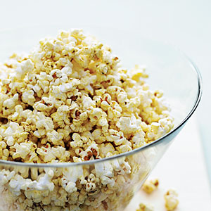 A Light Super Bowl Party Snack