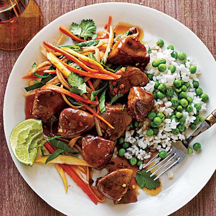 Best light pork recipes