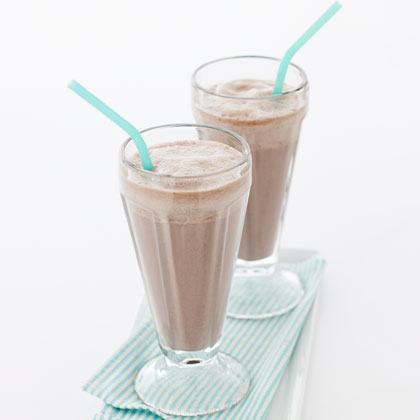 <p>Very Chocolate Milk Shake</p>
