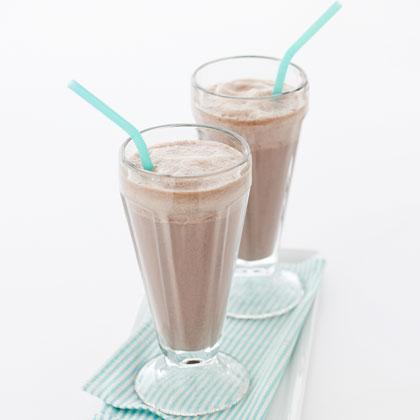 Very Chocolate Milk Shake