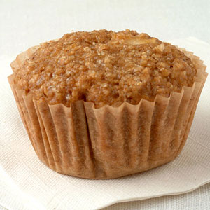 Back of the Box Bran Muffins