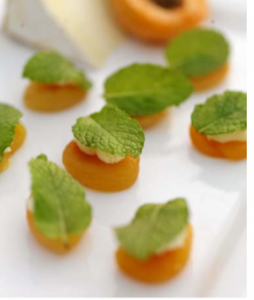 Easy 3-Ingredient Oscar Party Appetizer