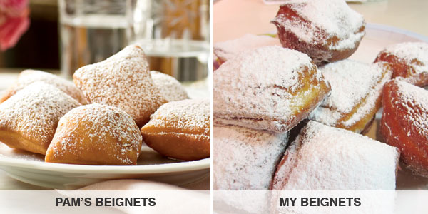 Dummy's Guide: New Orleans Beignets from Scratch