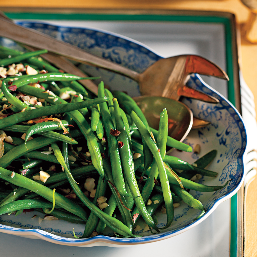 You Should Be Braising Your Late-Summer Beans