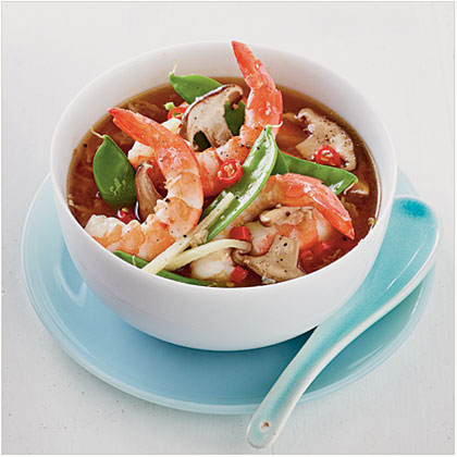 cl-Hot-and-Sour Soup