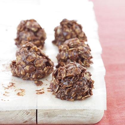 Coconut-Date Truffles
