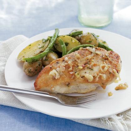 seared-chicken-potato-salad