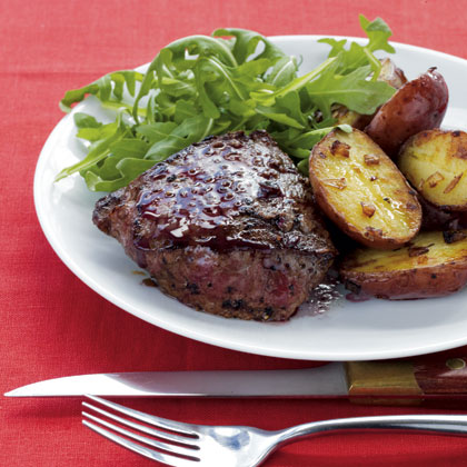 sirloin-new-potatoes