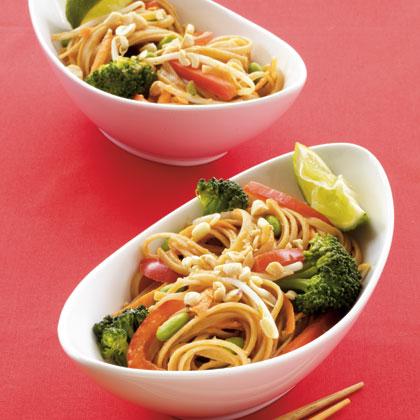 thai-noodles Recipe