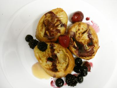 My Favorite French Toast Recipe