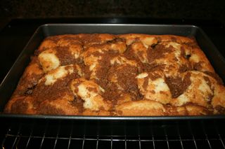 The Pioneer Woman's Best Coffee Cake Ever