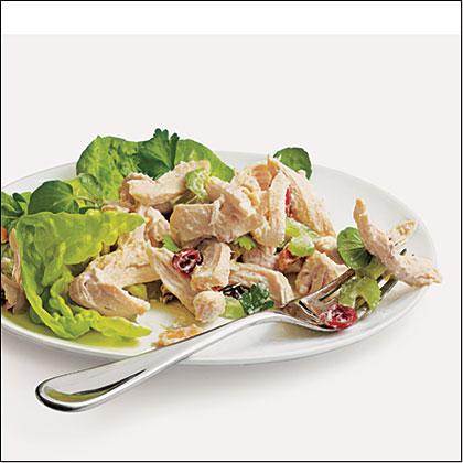 Creamy Chicken SaladRecipe
