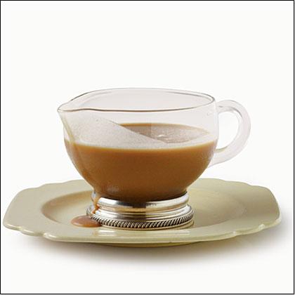Sweet Tea Dulce de Leche