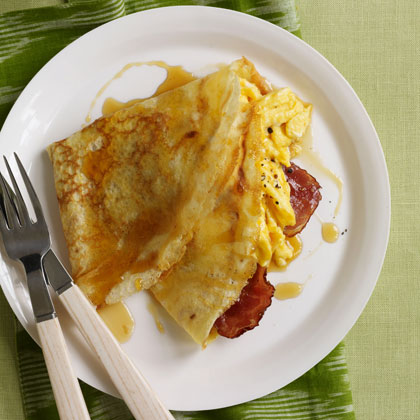<p>Good Morning Crepes</p>