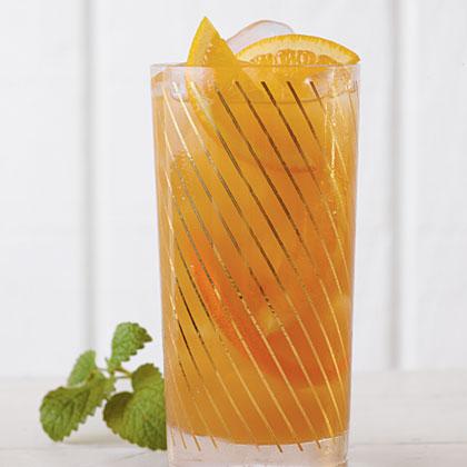Lemonade Sweet Tea