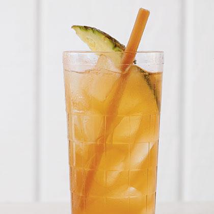 Spiked Lemonade Sweet TeaRecipe