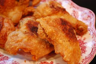 Grandmother's Fried Chicken