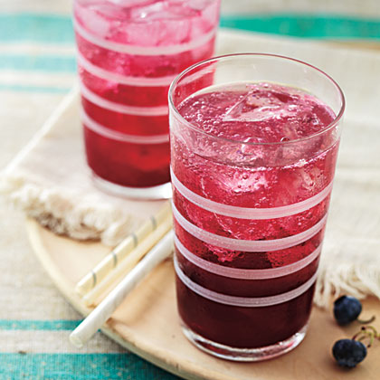 Blueberry Thrill Recipe