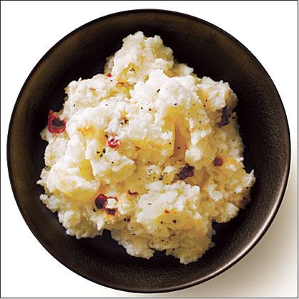 Southwest Smashed Potatoes Recipe