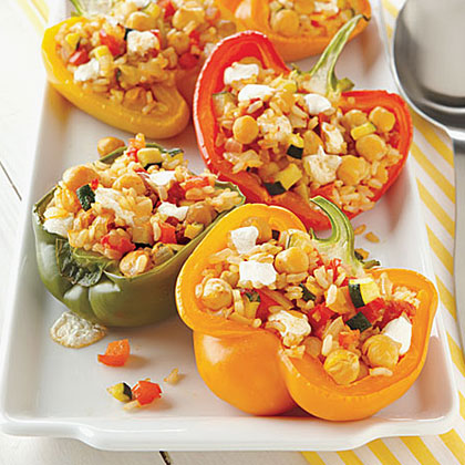 Stuffed PeppersRecipe