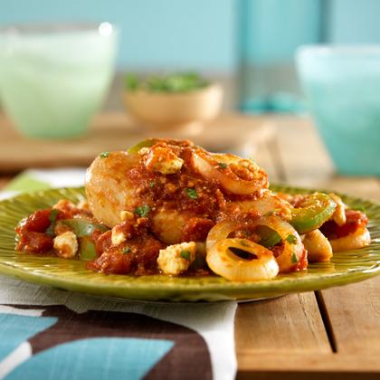SPLENDA® Sizzling Chicken