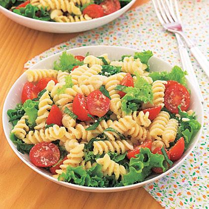 Caesar Pasta SaladRecipe