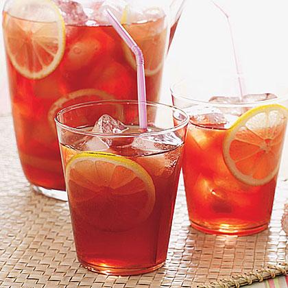 Spiced-Tea LemonadeRecipe