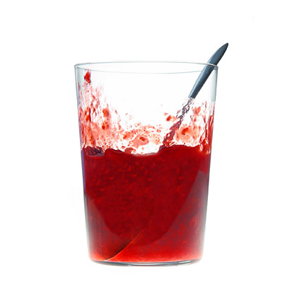 Strawberry Raspberry JamRecipe
