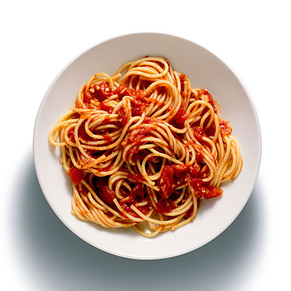 Pim's Super-Quick and Fantastic Tomato Sauce