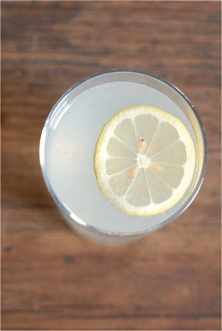 Aloe Lemonade