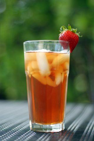 Tasty Ways to Stay Hydrated