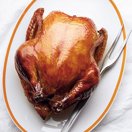 Fantastic Bourbon Smoked Chicken Recipe Myrecipes